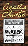 A Murder is Announced (Miss Marple) (Miss Marple Series Book 5)