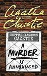 A Murder is Announced (Miss Marple) (...