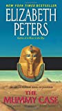 img - for The Mummy Case (Amelia Peabody Mysteries) book / textbook / text book