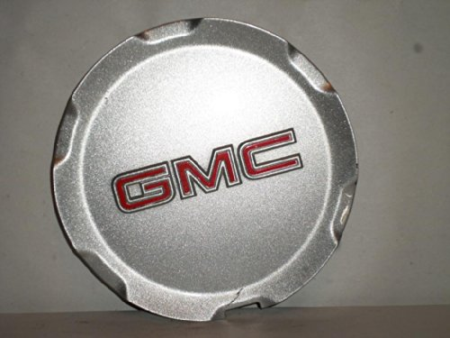 09-12 10 11 GMC Terrain Wheel Center Hub Cap 2009 2010 2011 2012 #5486 (Gmc Terrain Hubcaps compare prices)