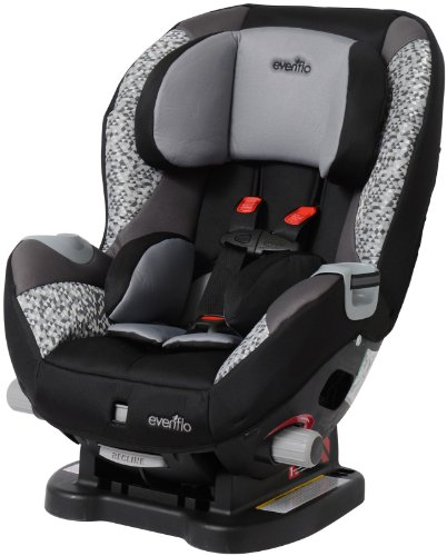Car Seats With Tension Side Knobs