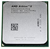 AMD Athlon II X2 240 2.8GHz 2MB Dual-core CPU Processor Socket AM2+ AM3 938-pin 65W