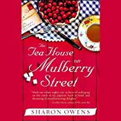 The Tea House on Mulberry Street | [Sharon Owens]