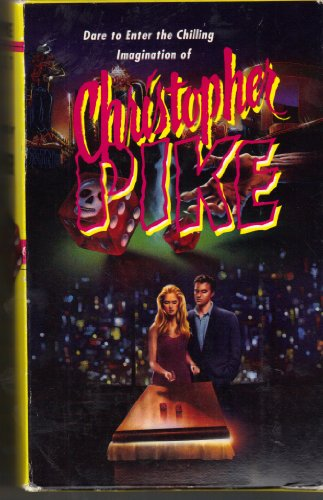New Christopher Pike-4 Vol. Boxed Set: Last Vampire 2: Black Blood, Last Vampire 3: Red Dice, Remember Me 2: The Return, Remember Me 3: The Last Story