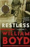 img - for Restless: A Novel book / textbook / text book