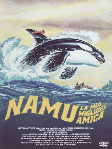 Namu - La mia migliore amica [IT Import]