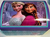 Disney's FROZEN Jewlry Music Box - 6x4x4 - Let It Go