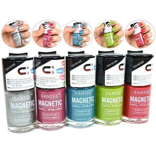 Very nice work, photo of santee magnetic polish