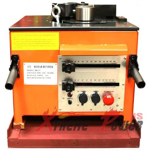 XtremepowerUS Electric 1