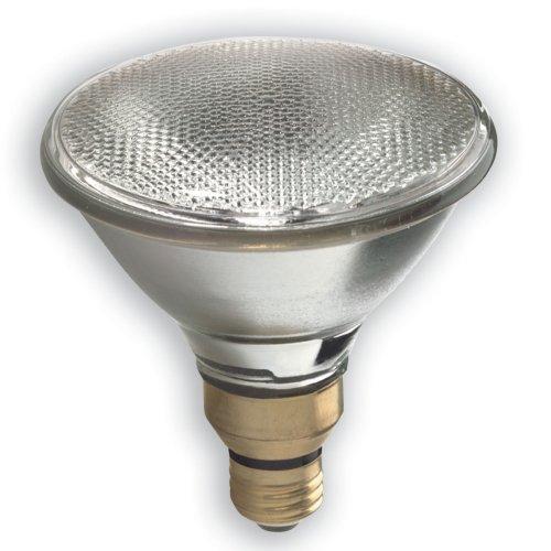 ge 17986 6 100 watt outdoor halogen floodlight par38 light. Black Bedroom Furniture Sets. Home Design Ideas