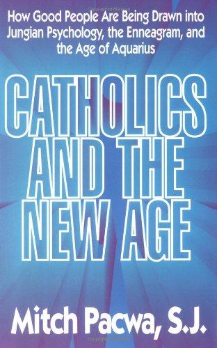 Catholics and the New Age089296832X : image