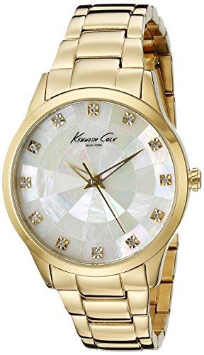 kenneth-cole-donne-new-york-analog-informale-di-quarzo-reloj-kc0013