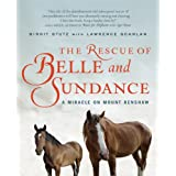 The Rescue Of Belle And Sundanceby Birgit Stutz