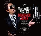 DISCOVER JAPAN(初回生産限定盤)(DVD付)の画像