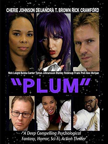 Plum on Amazon Prime Instant Video UK