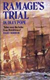 Ramage's Trial (0006171451) by Dudley Pope