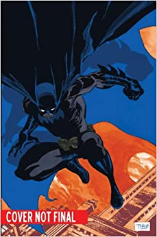 Absolute Batman: Haunted Knight by Jeph Loeb and Tim Sale