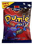 Fazer DUMLE MIX Finnish Milk Chocolates Candy Candies Sweets Bag 220g.