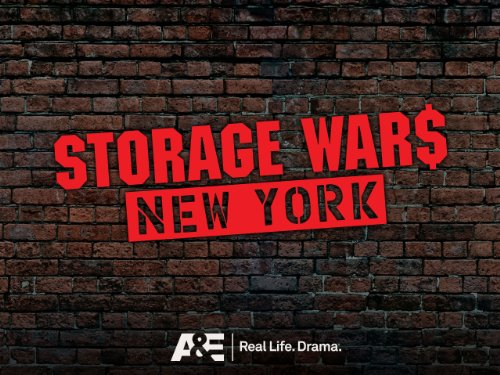 Storage Wars: New York Season 1