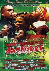 West Kingston Jamboree 2006-2007 Part 2