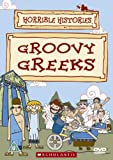 echange, troc Horrible Histories - Groovy Greeks