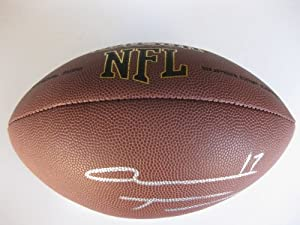 Ryan Tannehill, Miami, Dolphins, Texas A&M, Signed, Autographed, Nfl Football, a... by Wilson