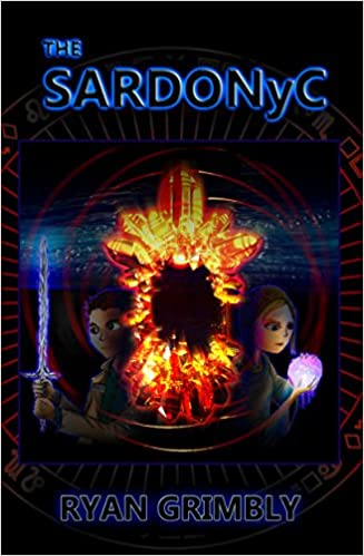Book 3: The Sardonyc