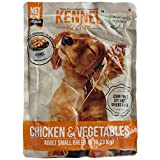 Kennel Kitchen Adult Large Breed Chicken And Vegetables, 300 G (Pack Of 5)
