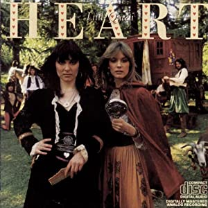 Amazon.com: Little Queen: Heart: Music