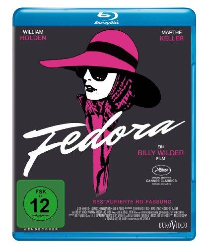 Fedora [Blu-ray]