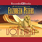 Lion in the Valley: The Amelia Peabody Series, Book 4   [Elizabeth Peters]