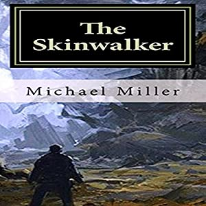 The Skinwalker Audiobook