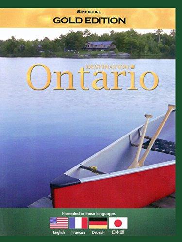 Destination - Ontario
