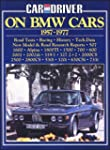 """Car & Driver"" on BMW Cars, 1957-1977..."
