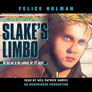 Slake's Limbo Audiobook