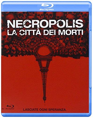 Necropolis - La città dei morti [Blu-ray] [IT Import]