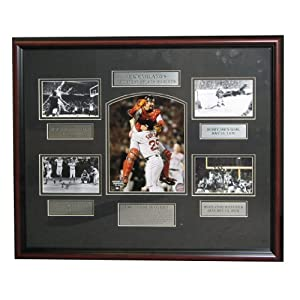 MLB Boston Red Sox Framed 20X24 Photo Collage by Sports Images