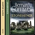 Stonehenge Audiobook by Bernard Cornwell Narrated by Jonathan Keeble