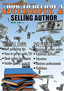 How To Become A Successful & Selling Author