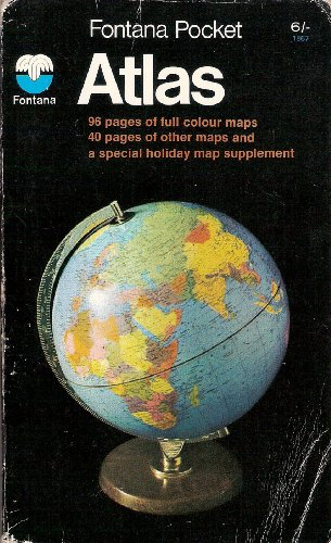 Fontana Pocket Atlas (Fontana books) PDF