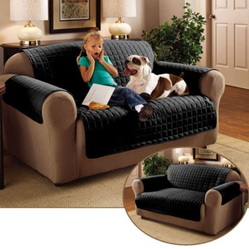 2-seater-sofa-protector-black-46-x-705-water-resistant-quilted-by-ashley-mills