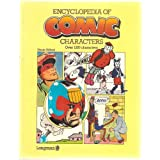 Encyclopedia of comic characters: Over 1200 charactersby Denis Gifford