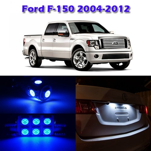 All ford f150 parts price compare 2007 ford f 150 interior lights