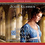 Lady of Milkweed Manor | [Julie Klassen]