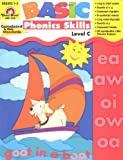 Basic Phonics Skills Level C (1557999686) by Armstrong, Linda
