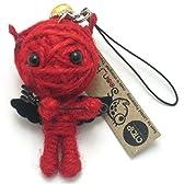 globalove ポクポン The Devil (厄除け) 二つとない守り神マスコット PPT-006