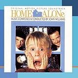 Home Alone: Original Motion Picture Soundtrack ~ John Williams