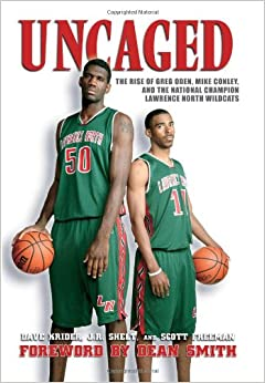 Uncaged: The Rise of Greg Oden, Mike Conley, and the National Champion