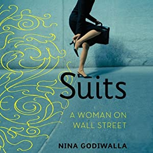Suits Audiobook