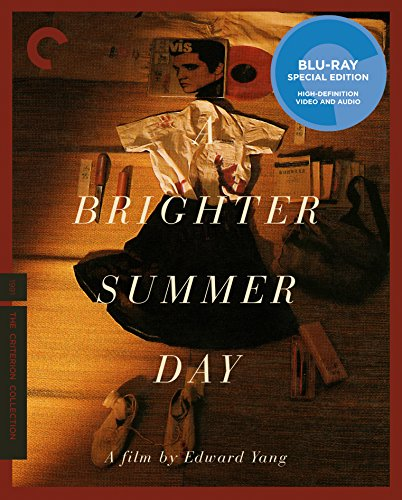 A Brighter Summer Day [Blu-ray]